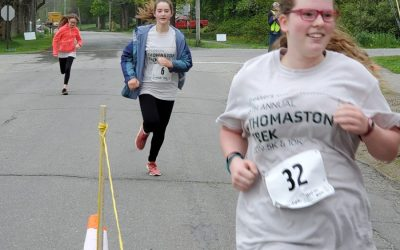 Trekkers Thanks the Community for Supporting 6th Annual Thomaston Trek