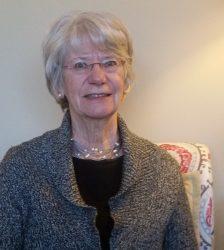 Susan Grover Joins Trekkers' Board of Directors