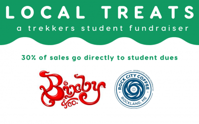 2021 Local Treats Catalog Fundraiser