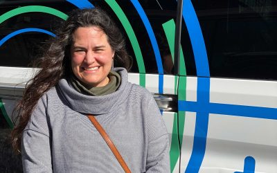 Q&A with Laura Miller, New Board Member at Trekkers