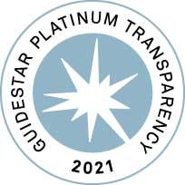 Platinum Guidestar Seal