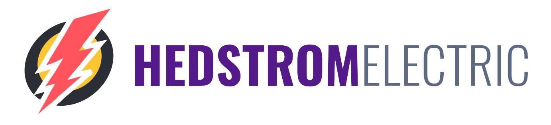 Hedstrom Electric Logo