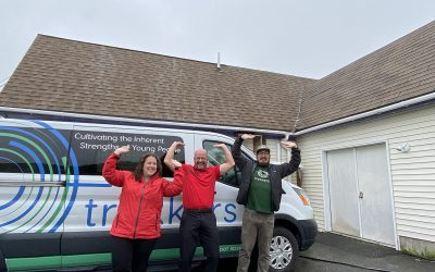 Generosity Through the Roof – Horch Donates Roof to Trekkers